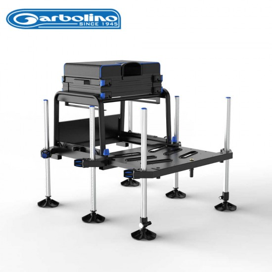Garbolino Competition 25-21 Seatbox