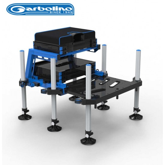 Garbolino Competition Gold 36-51 Seatbox