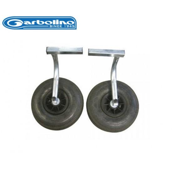 Garbolino Wheel Kit