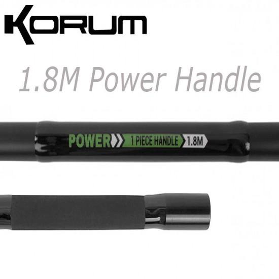 Korum 1,8m Power Net Handle