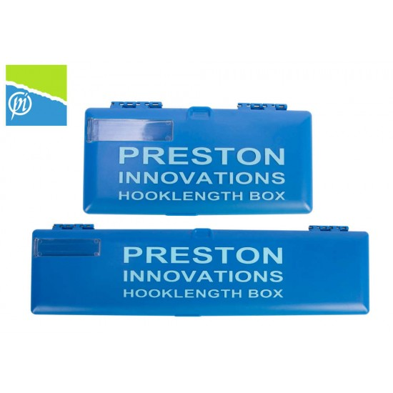 Preston Hooklength Boxes
