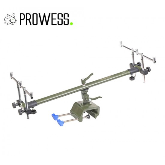 Prowess Boat Pod