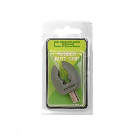 C-Tec Rubber Butt Grip