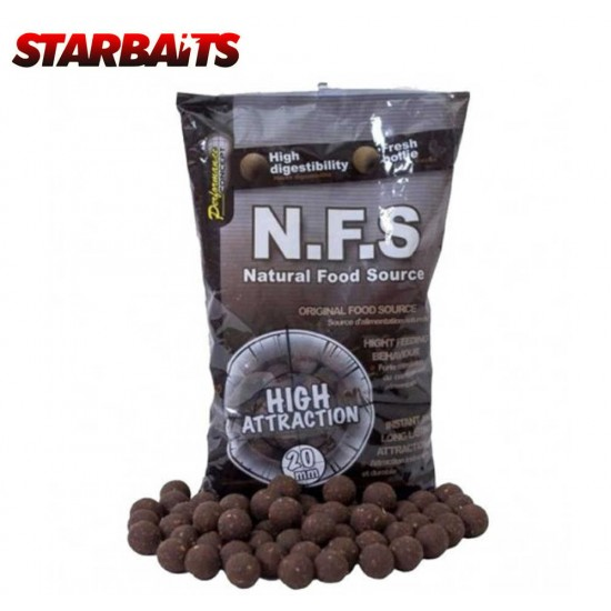 Starbaits NFS Boili 1kg