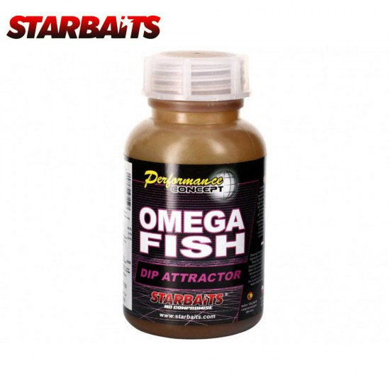 Starbaits Omega Fish Dip Attractor