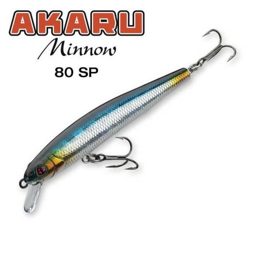 Sakura Akaru Minnow 80SP