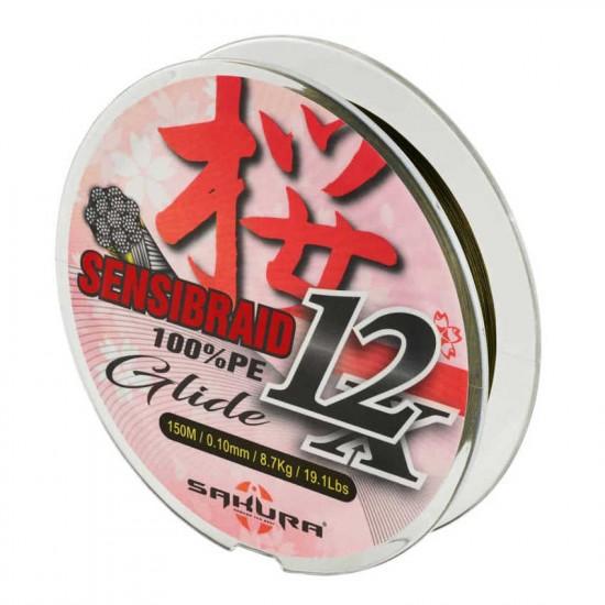 Sakura Sensibraid 12X 150m
