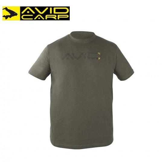 Avid Green T-Shirt