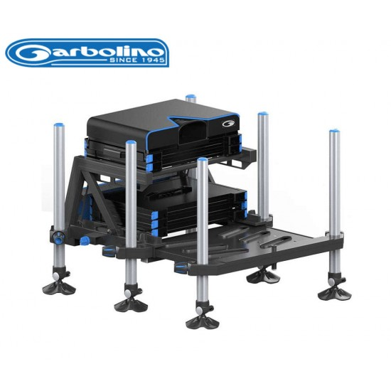 Garbolino Competition Gold 36-61 Seatbox