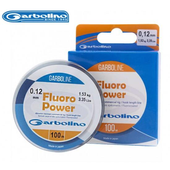 Garbolino GARBOLINE Fluoro Power 100m