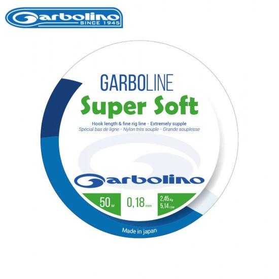 Garbolino GARBOLINE Super Soft 50m