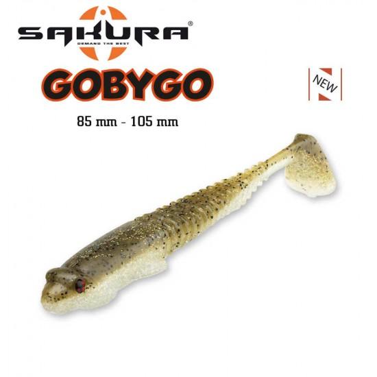 Sakura Gobygo 105mm / 5kom