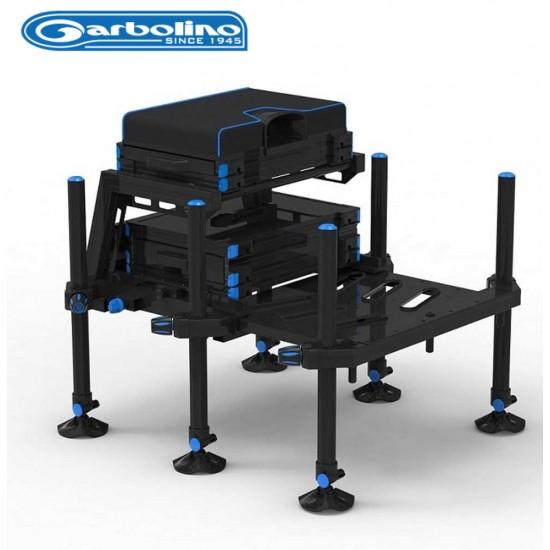 Garbolino Competition Gold 36-71 Seatbox