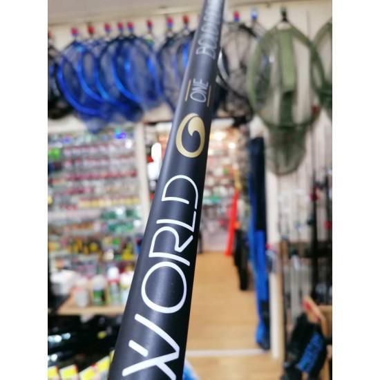 Garbolino World G One Bolo Power