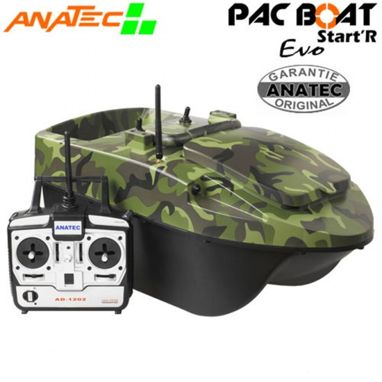 Anatec Pacboat Start'r Evo