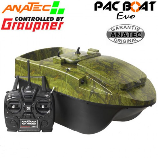 Anatec Pacboat Evo