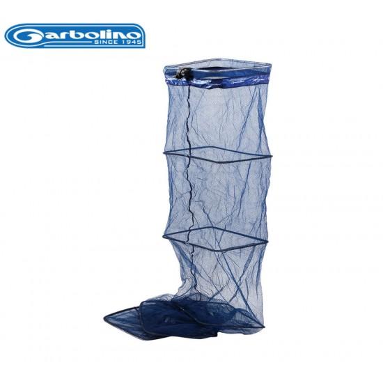 Garbolino Leader Quick Dry Keepnet