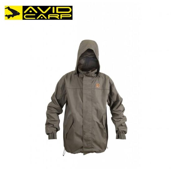 Avid Carp Blizzard Waterproof Jacket
