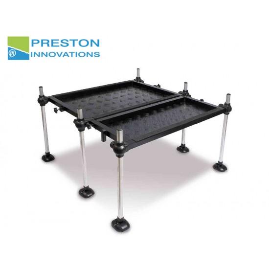 Preston 2-Piece Platform