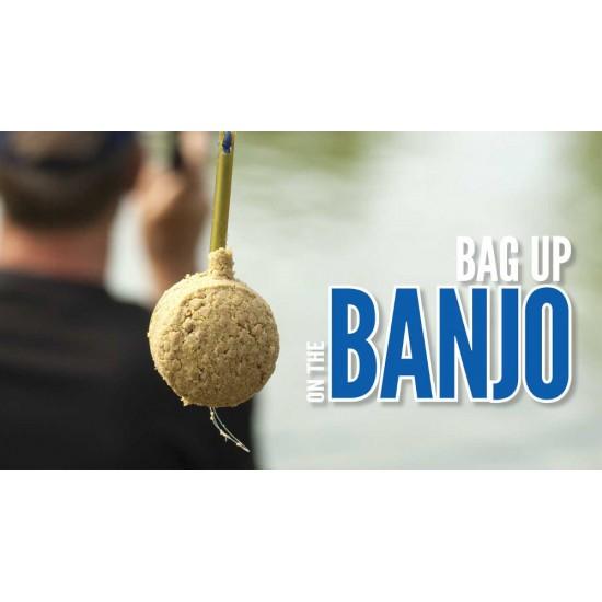 Preston Banjo Feeder Elasticated