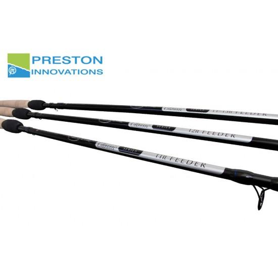 Preston Classic Feeder 11ft