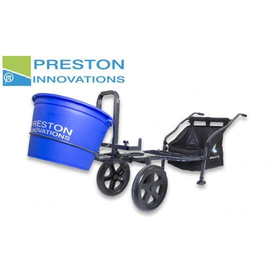 Preston Shuttle - Grounbait Bucket Hoop
