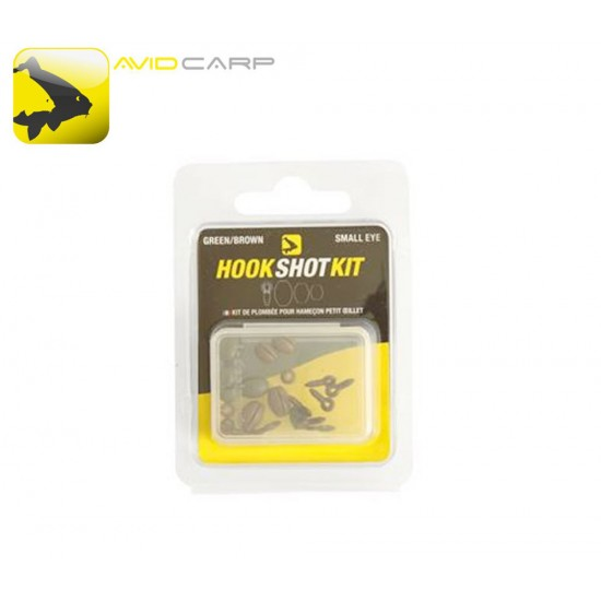 Avid Hook Shot Kits