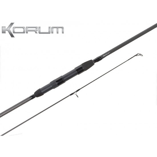 Korum Carp Rod 12ft 2,75lb