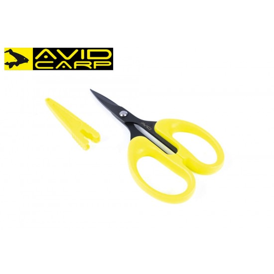 Avid Titanium Braid Scissors