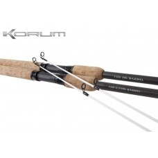 Korum Barbel Rod 12ft 2lb