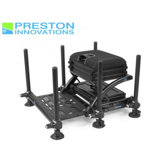 Preston Absolute 36 Black Edition Seatbox