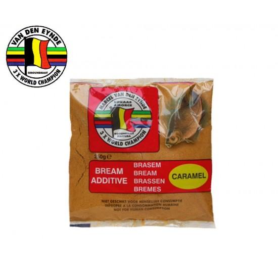 MVDE Aditiv Brasem Caramel 250g