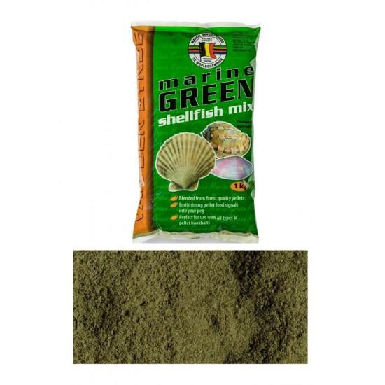MVDE Marine Green 1kg