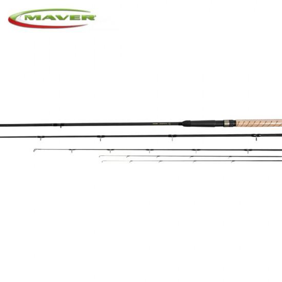 Maver Specialist Barbel 12ft