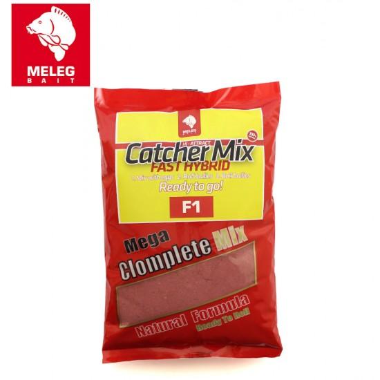Meleg Bait Catcher Boili Mix 1kg