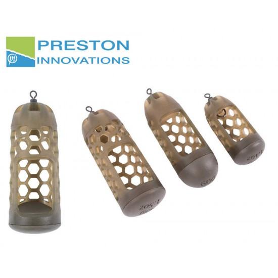 Preston Absolute Window Feeder - Caged