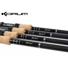 Korum Barbel Rod 13ft 2,5lb