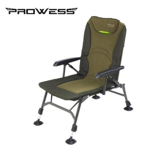 Prowess Absolum Chair