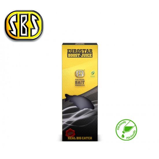 SBS Eurostar Boost Juice