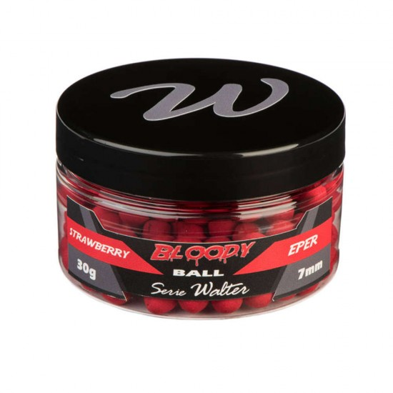 Serie Walter Bloody Ball 7mm