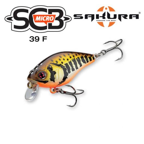 Sakura SCB Crank Micro