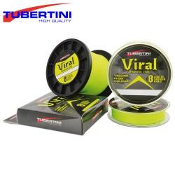 Tubertini Viral 150m struna