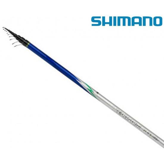 Shimano Technium EX TE5