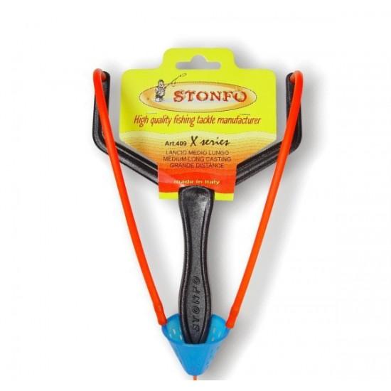 Stonfo X Series Medium-Long