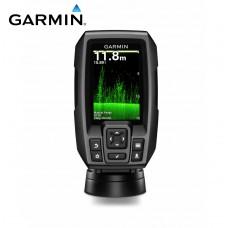 Garmin Fishfinder Striker + 4CV