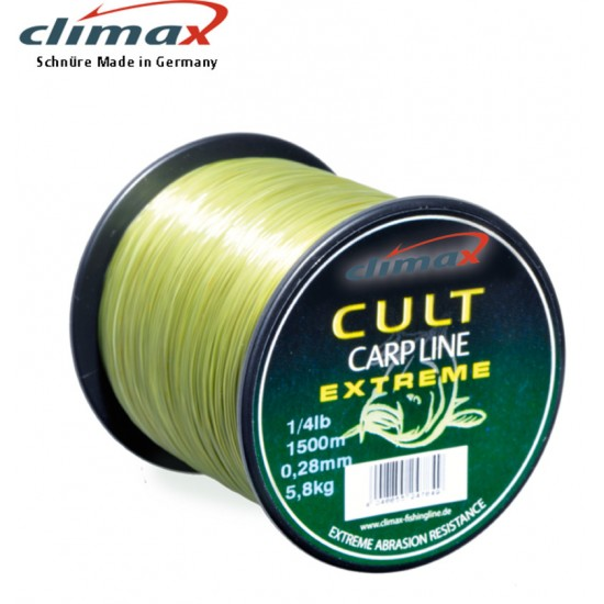 Climax Cult Extreme 1000m