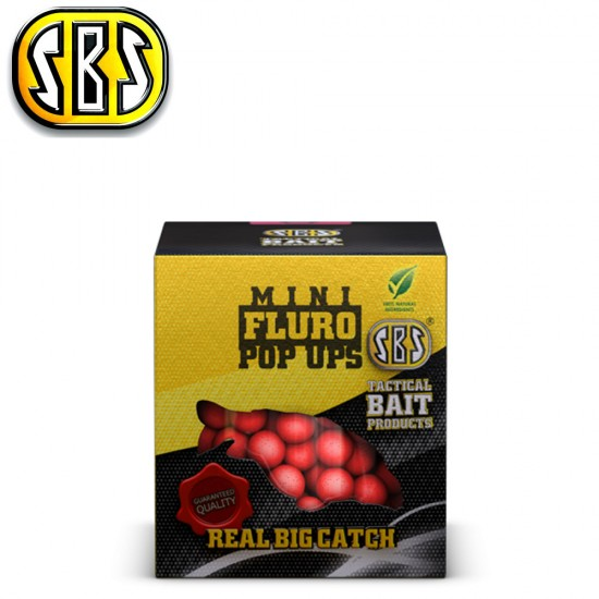 SBS Premium Mini Pop Ups M1