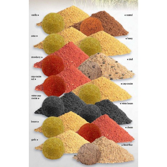 Maros Mix Series ECO Groundbait 1kg