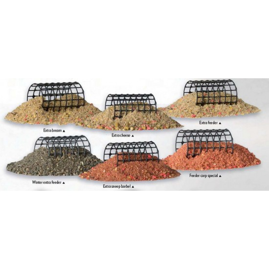 Maros Mix Series FEEDER Groundbait 1kg