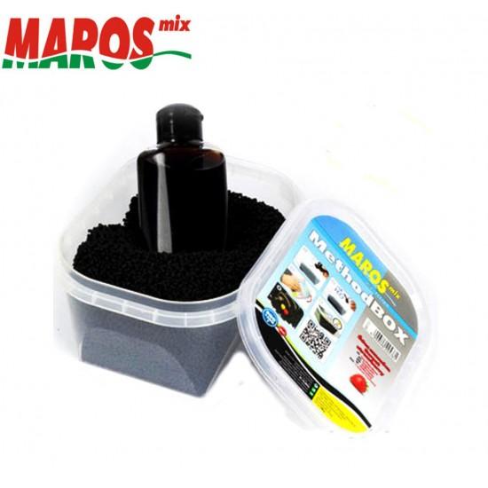 Maros Mix Method Box